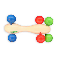 Gepetto Bead rattle