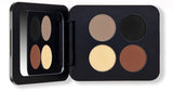 Youngblood Pressed Eyeshadow Quads