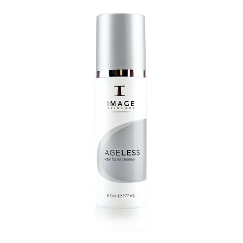 Image Skincare AGELESS Total Facial Cleanser 177ml
