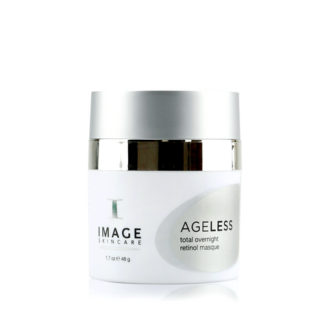 Image Skincare AGELESS Total Overnight Retinol Masque 59ml