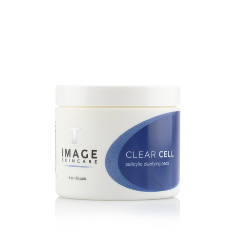 Image Skincare CLEAR CELL Clarifying pads (60 pads)