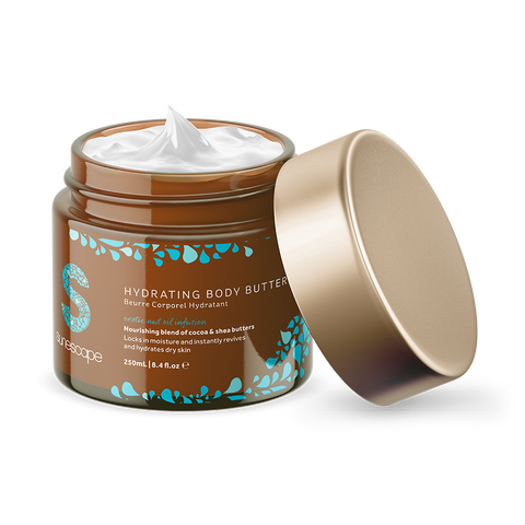 Sunescape Hydrating Body Butter 250ml
