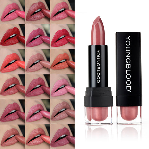 Youngblood Lipsticks