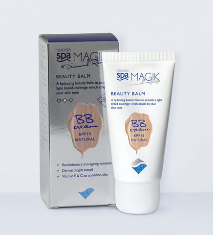 Dead Sea Spa Magik BB Cream 50ml