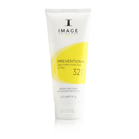 Image Skincare PREVENTION+ Daily Matte Moisturiser SPF 32+ 95ml