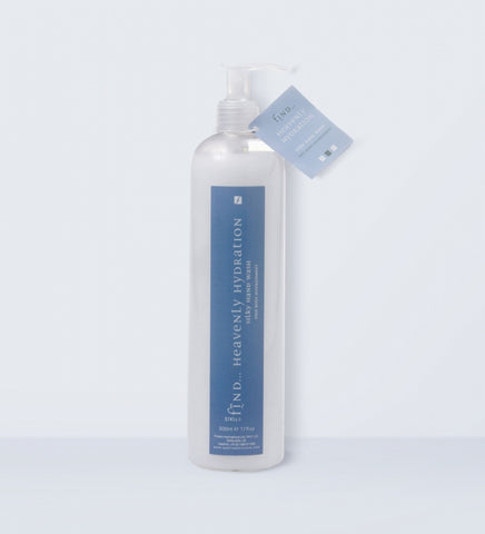 Spa Find Heavenly Hydration Silky Hand Wash 500ml