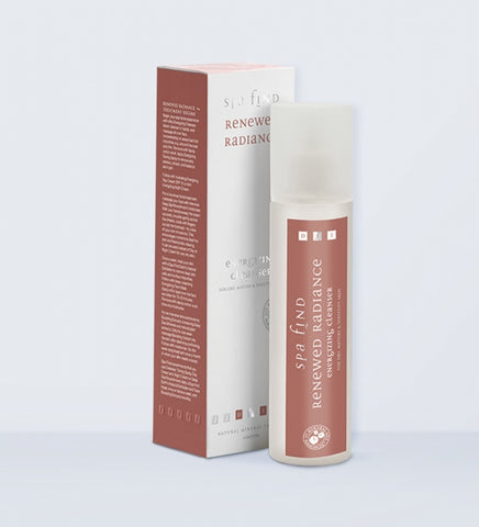 Spa Find Renewed Radiance Energizing Cleanser 250ml