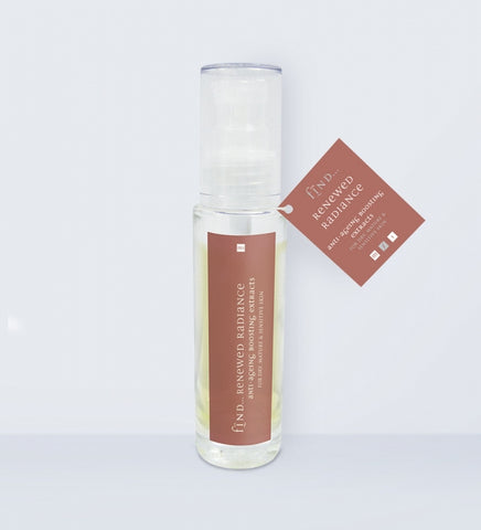 Spa Find Renewed Radiance Energizing Boosting Serum 50ml