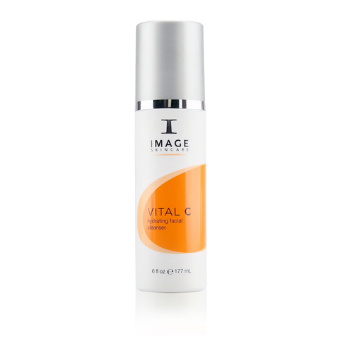 Image Skincare VITAL C Hydrating Facial Cleanser 177ml