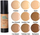 Youngblood Liquid Mineral Foundation in Suntan