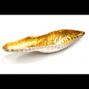 Fossilia Gold Shell 1