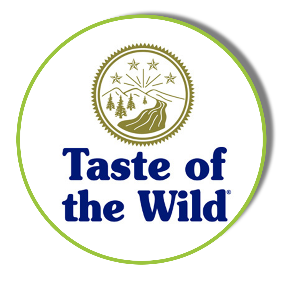 Taste of the Wild - טייסט אוף דה ווילד