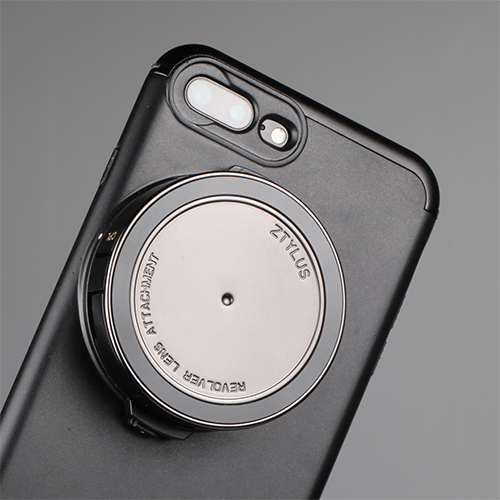 ZTYLUS REVOLVER LENS CAMERA KIT FOR IPHONE 7 PLUS