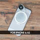 REVOLVER LENS FOR IPHONE 7 PLUS / 7 / 6 PLUS / 6- CORE EDITION (Only Ship to US)