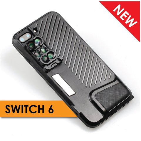 SWITCH 6 FOR IPHONE 7 PLUS (Ship to US, Hong Kong & Taiwan)