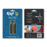 Kingii Accessories Refill Cartridges (Only ship to US & Canada)
