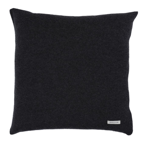 Cashmere throw - Dark cream