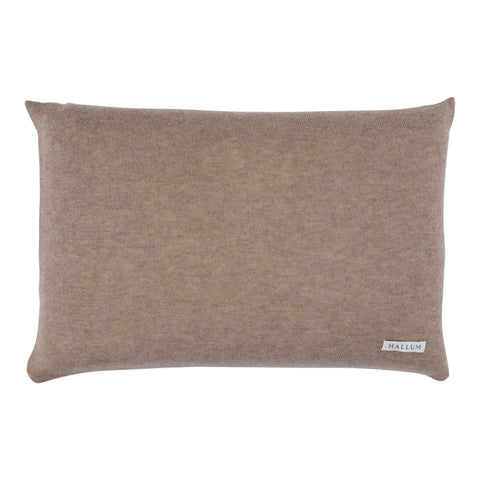 Cashmere throw - Lavender
