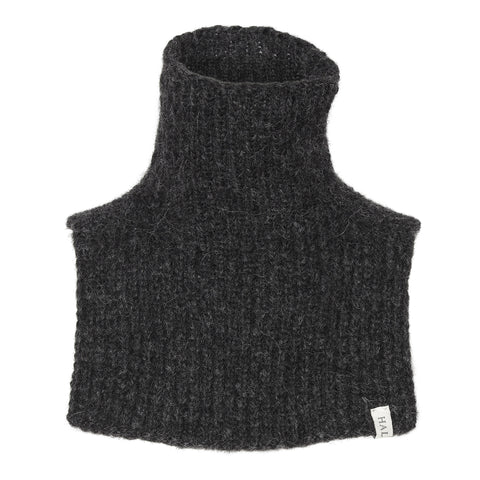 Wool Neck Warmer - Beige