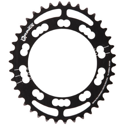 ROTOR Q-Ring BCD 110 Inner (Black) - Complete Cycle Solutions