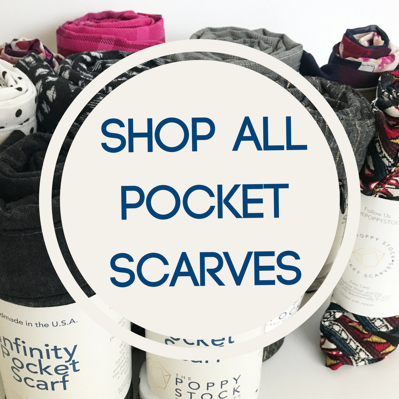 Shop All Travel Scarves