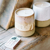 Keepsake Candle - Staving Artist Woodwork