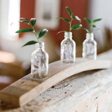 Wine Barrel Stave Tea Light Holder (3 hole) - Staving Artist Woodwork