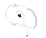 "Over-the-Ear C-Ring Vocera Headset, 20"" Cord, $34.99"