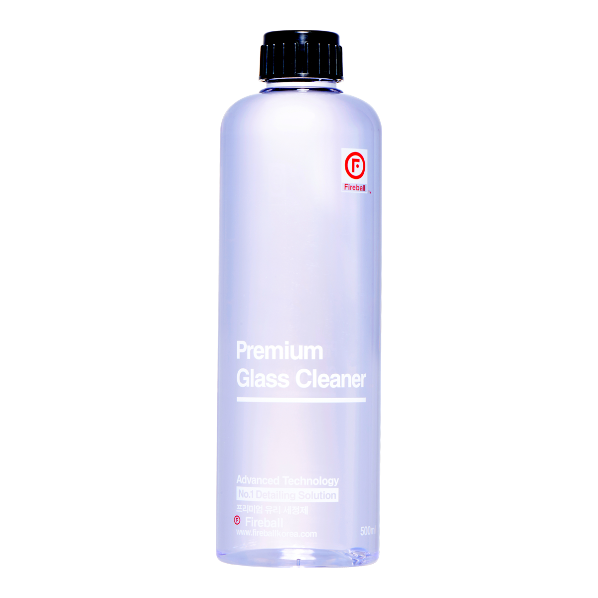 Premium Glass Cleaner - Foamee
