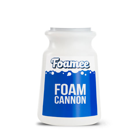 Foam Cannon Bottle - Foamee