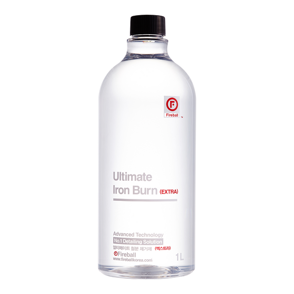 Ultimate Iron Burn Extra 1L