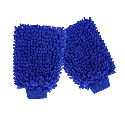 Noodle Wash Mitt 2 Pack - Foamee