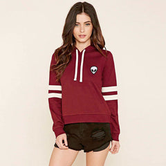 YOUTH - JUMPERS, JACKETS & HOODIES