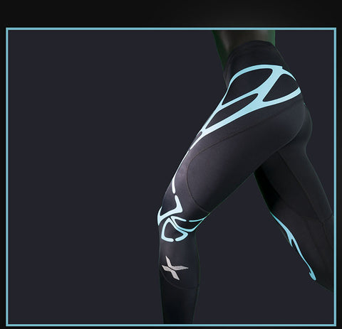 Dynamic Active Compression Tights