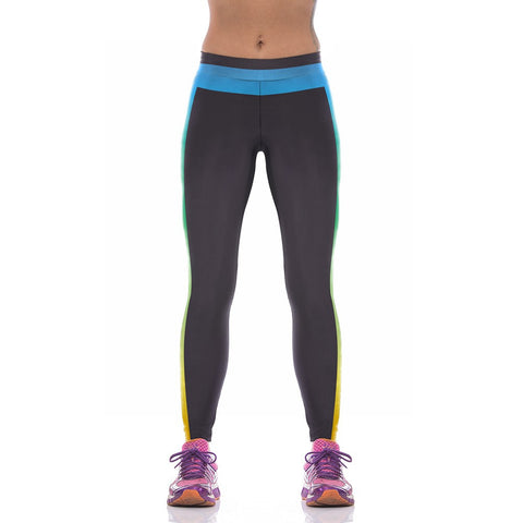 Gradient Active Tights - Full Length