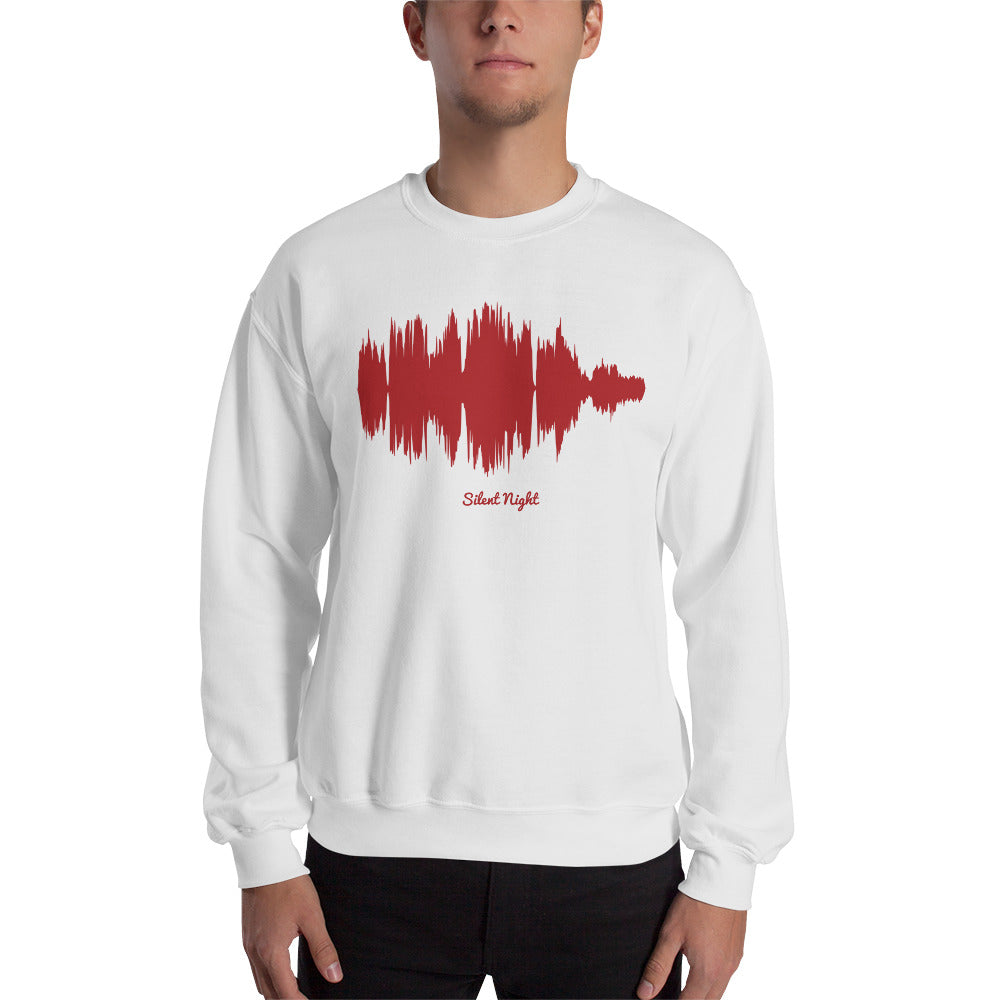 Bing Crosby White Christmas Sweater | www.topsimages.com