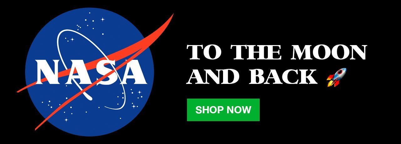 NASA - To the Moon and Back