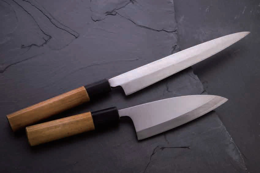 Traditional Japanese Knives - Classifications, Types, and Applicattions