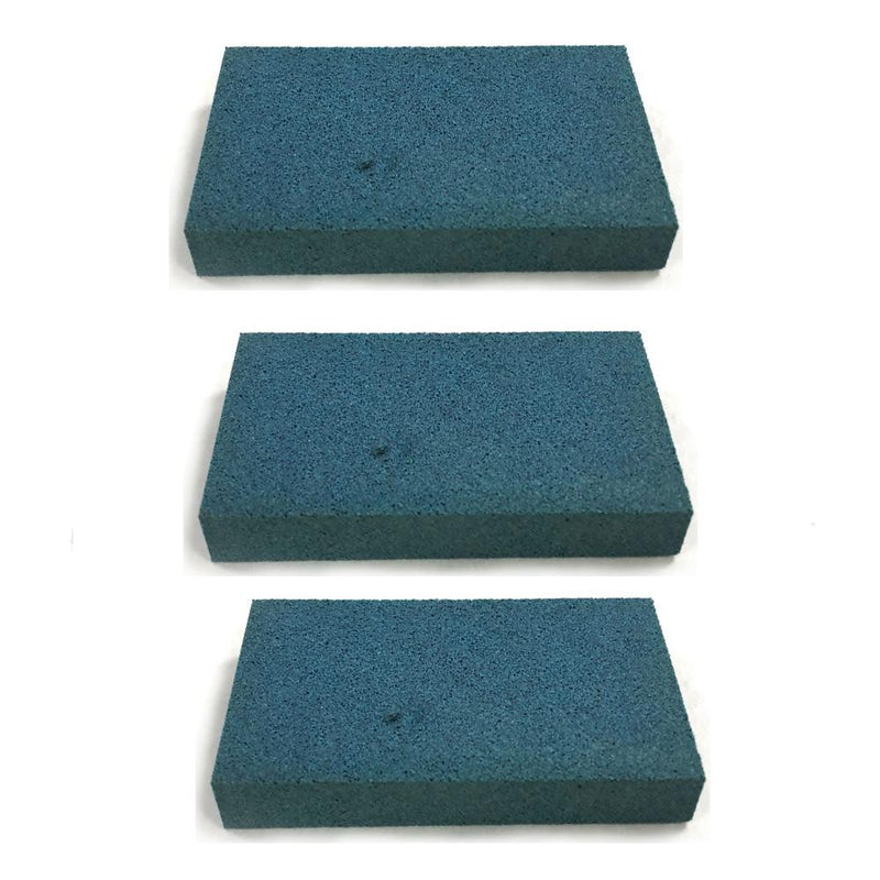Trenda Rust Eraser 3Piece Set