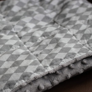 KARO MINKY WEIGHTED BLANKET