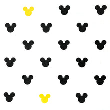 Load image into Gallery viewer, MICKEY MINKY WEIGHTED BLANKET