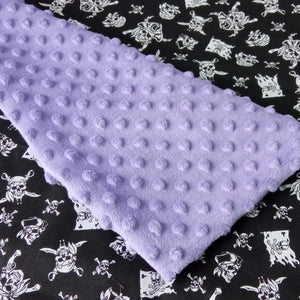 PIRATES MINKY WEIGHTED BLANKET | SENSORY OWL