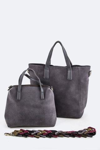 Black Bags Medium and Large