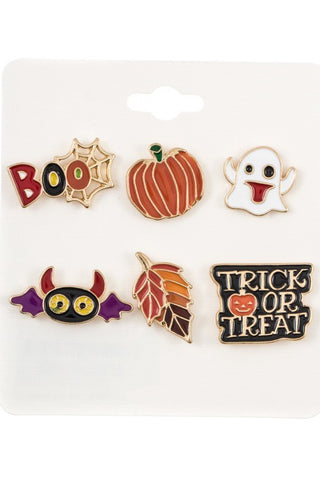 Halloween Inspired Pins