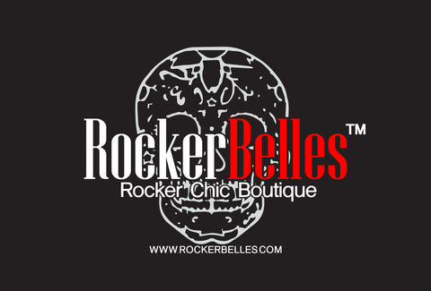 RockerBelles Gift Card