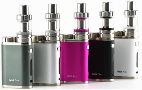 Eleaf iStick Pico ve Melo 3 Mini Elektronik Sigara