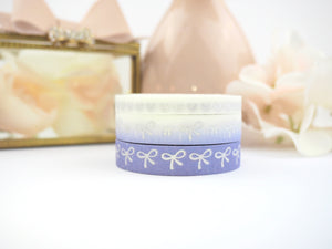 Jet Setter - Glitter Washi Collection - The Pink Room Co Exclusive Original