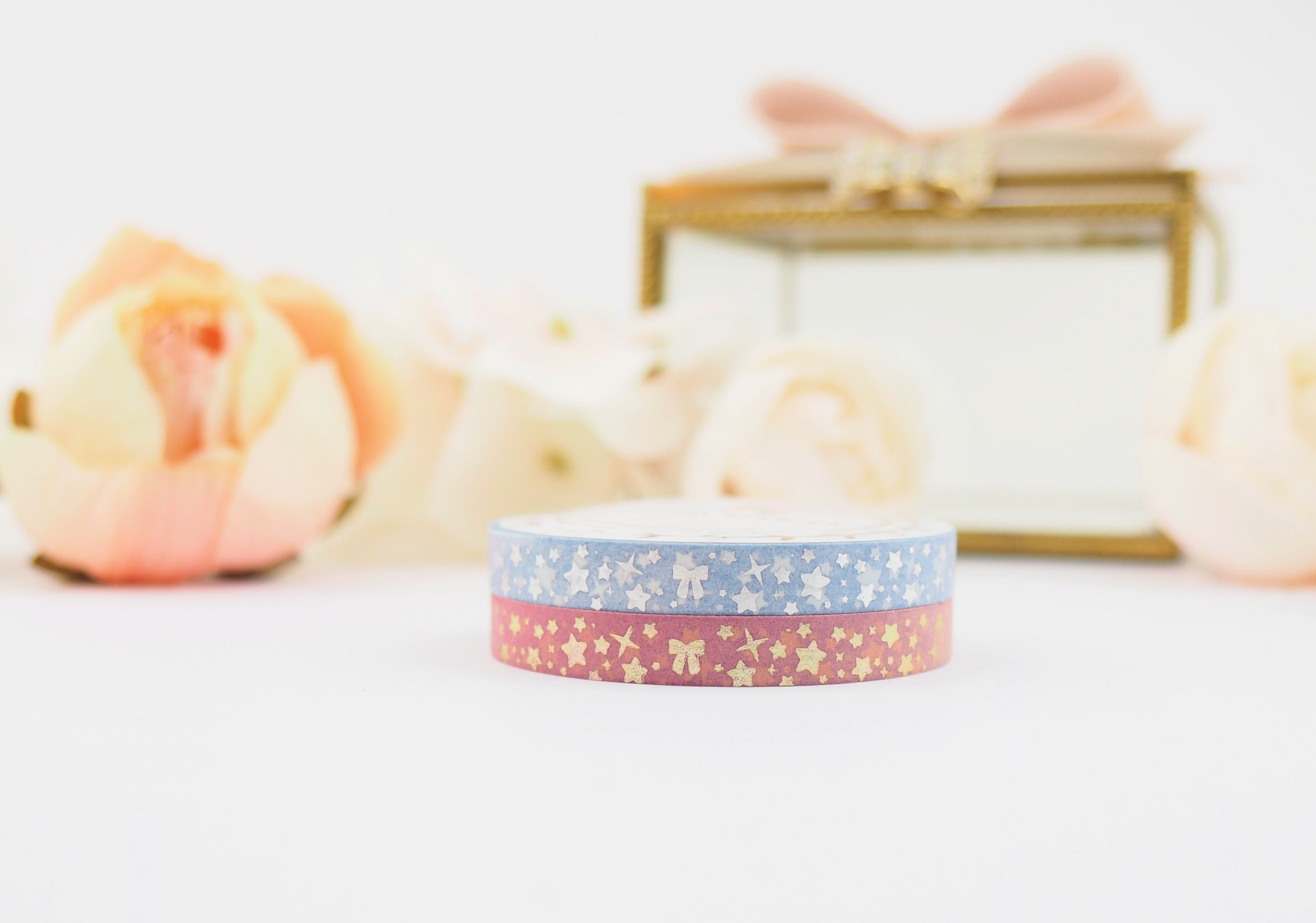 Twinkle 2.0 Washi Collection  - The Pink Room Co Exclusive Original