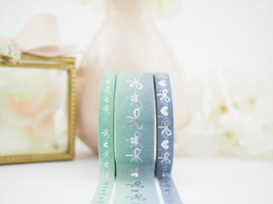 Seascape Washi Collection - The Pink Room Co Exclusive Original