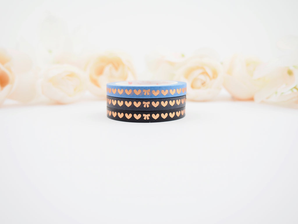 For the Boys I LOVED Washi Collection  - The Pink Room Co Exclusive Original